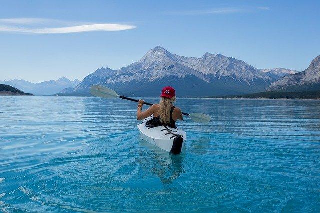 Niecodzienne sporty wodne