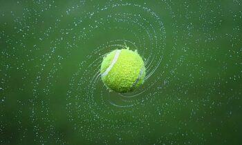 Punktacja w tenisie ziemnym