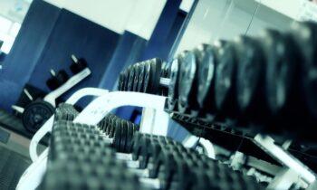 Jaki strój wybrać na siłownię?
