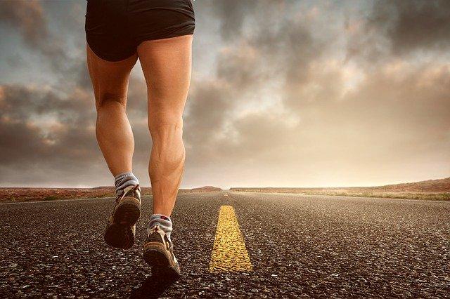 Sport – czy zawsze wychodzi na zdrowie?